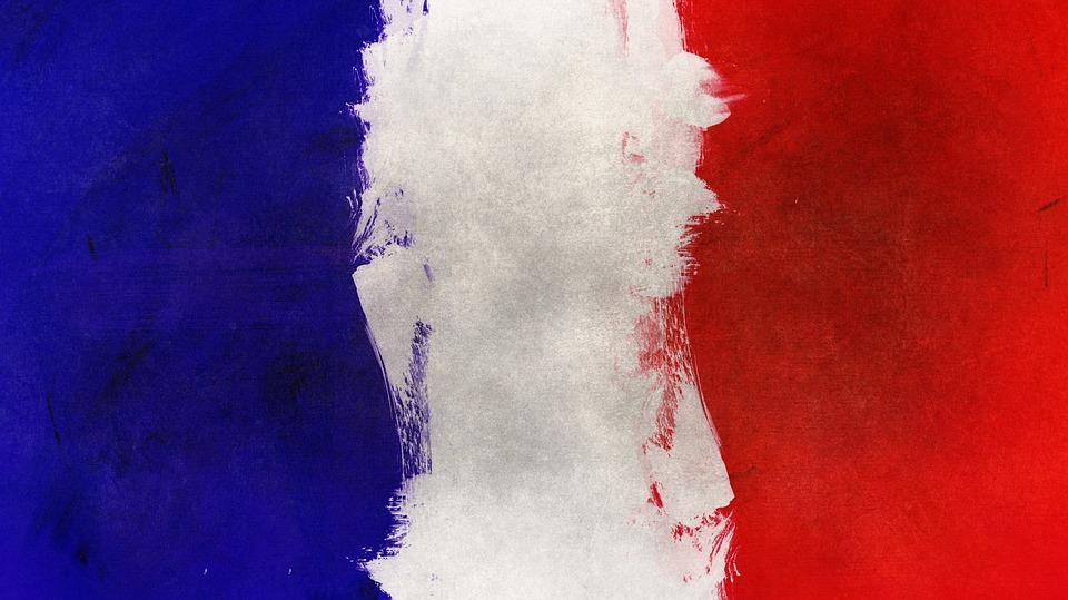Maillot de la France